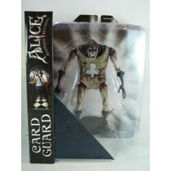 Alice: Madness Returns Actionfigur (Card Guard)