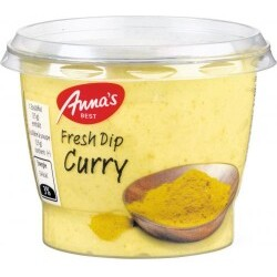 Anna's best Fresh Dip Curry