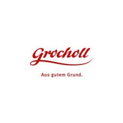Grocholl - Champignons 1.Wahl 3x5/1 Dose