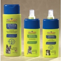 FURminator deTangling Waterless Spray