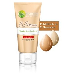Garnier Miracle Skin Perfector BB Cream Anti-Falten