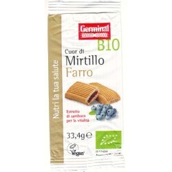 Cuor di Mirtillo Farro