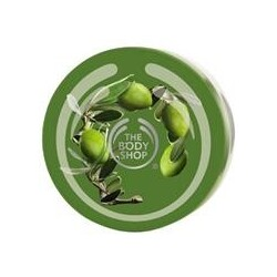 Body Shop - Olive Körperpeeling