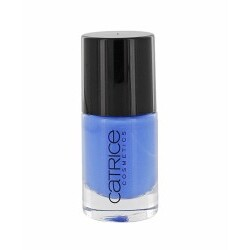 Catrice Nail Lacquer 》875 It's All I Can Blue