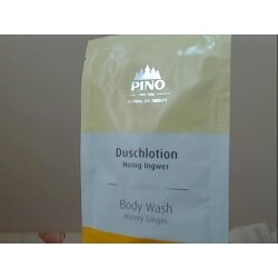PINO- natural spa therapy- Duschlotion