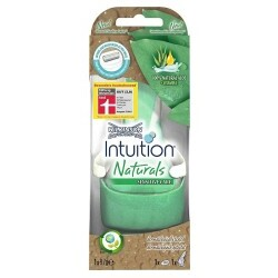 Wilkinson - Intuition Naturals Sensitive Care