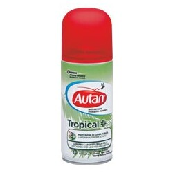 AUTAN Tropical Dry Spray 100 Milliliter
