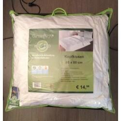 greenfirst kopfkissen 80 x 80 cm 2000001596036 codecheck info. Black Bedroom Furniture Sets. Home Design Ideas