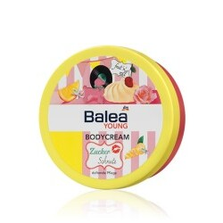 Balea Young - Bodycream Zuckerschnute
