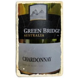 Green Bridge Australia - Chardonnay 2011
