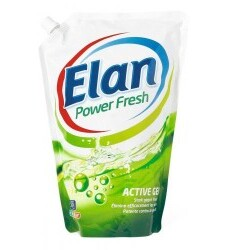 Elan - Power Fresh Active Gel