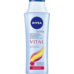 Nivea - Haarverdickendes Shampoo Beautiful Age Q10