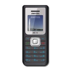 Switel ME 10 mobile GSM900/1800 Dual Band Handy