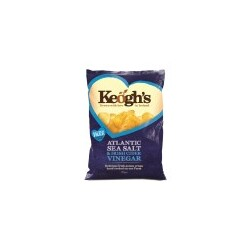 Keogh's, Atlantic Sea Salt & Irish Cider Vinegar, 50g
