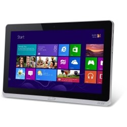 Acer Iconia Tab W700-323b4G06as 64GB W8 inkl. Dock