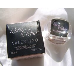 Valentino Rock´n´Rose Solide Fragrance Touch of Perfume