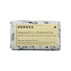Korres natural products - Chamomile Soap, Seife, 125 g