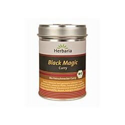 Herbaria - Black Magic Curry