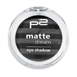 p2 matte dream eye shadow