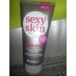 Sexy Skin - Duschgenuss After Work