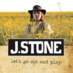 J.STONE lets go out and play