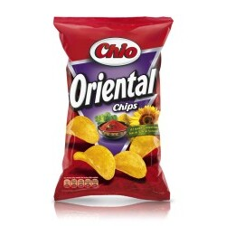 Chio Chips Oriental