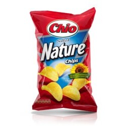 Chio Chips Salted Nature