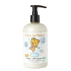 My True Nature Clio's Beary Soft Lotion