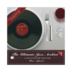 The Ultimate Jazz Archive-A Jazz Lunch For Your