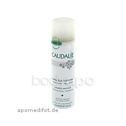 CAUDALIE Eau de raisin Spray 50 ml