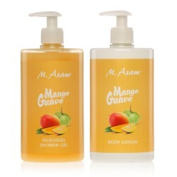 MANGO GUAVE BODY LOTION