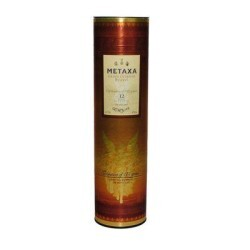 Metaxa Grand Olympian Reserve - 40% vol.