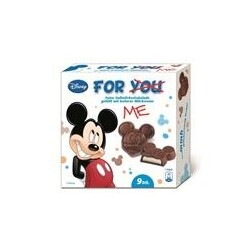 Micky for (You) Me