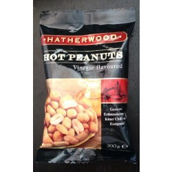 Hatherwood - Hot Peanuts Vinegar flavoured