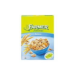 Farmer Flakes nature 500g