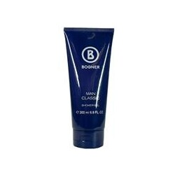 BOGNER MAN CLASSIC - Shower Gel, 200 ml