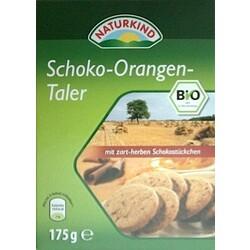 Orangentaler Weihnachtsgebäck.Schoko Orangen Taler 4305399049255 Codecheck Info
