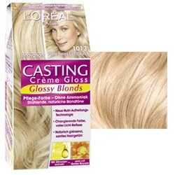 LÓREAL Casting Creme Gloss SEHR HELLES LICHTBLOND 1013