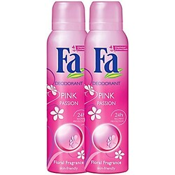 Fa - Pink Passion Deospray
