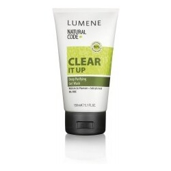 Lumene Clear it up Natural Code