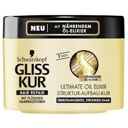 Schwarzkopf - Gliss Kur Hair Repair