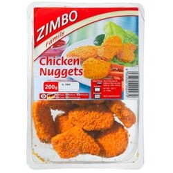Zimbo Family - Chicken Nuggets