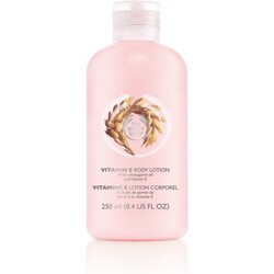 VITAMIN E BODY LOTION