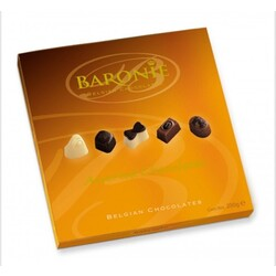 Baronie - Assorted Chocolates 20 Pieces