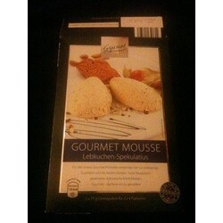 Gourmet Mousse Wintertraum