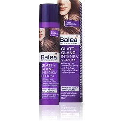 Balea Professional - Glatt + Glanz Intensiv Serum