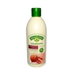 Nature's Gate Hair Defense Conditioner Pomegranate Sunflower
