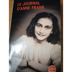 Le Journal d´ Anne Frank