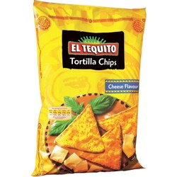 El Tequito - Tortilla Chips Cheese