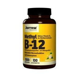 Jarrow Methyl B-12